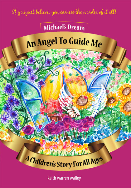 Angel to Guide Me
